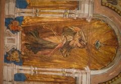 Pictură Clădirea Transilvania