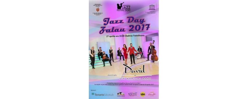 Ziua Internațională a Jazzului