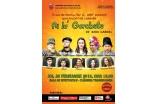 """Spectacol de teatru """"Ai lu' Gorobete"""", joi, 22 februarie, în Clădirea Transilvania"""